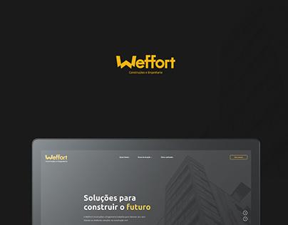 Weffort Construções & Engenharia