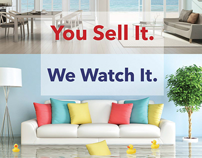 Home Watch Flyer