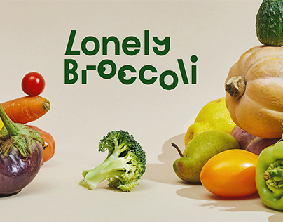 Lonely Broccoli