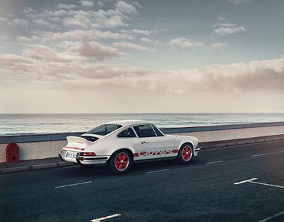PORSCHE Carrera 911RS 2.7