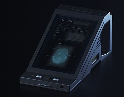 FINGERPRINT DEVICE