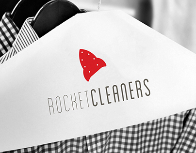 Rocket Cleaners