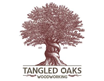 Tangled Oaks Woodworking