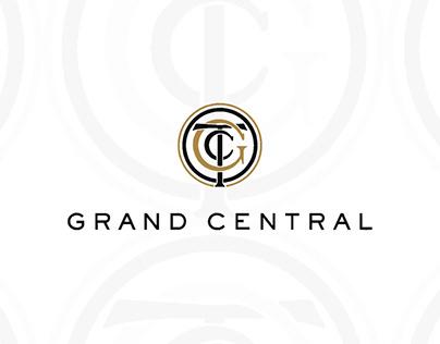 Grand Central Kiosk