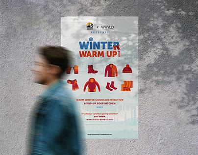 Winter Warmup