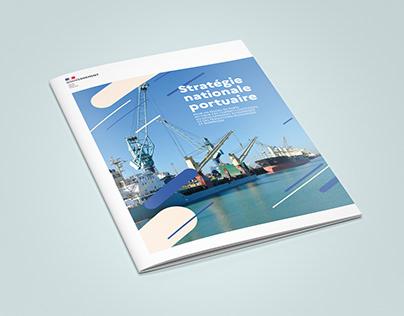 Stratégie nationale portuaire