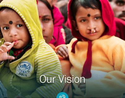 Charities Fadi Yanni Supports: Operation Smile