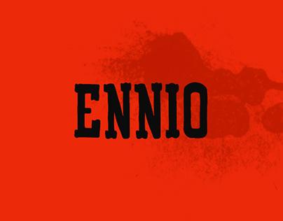 Ennio Font