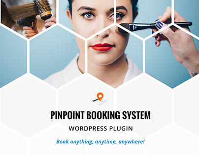 Pinpoint Booking System Banners II