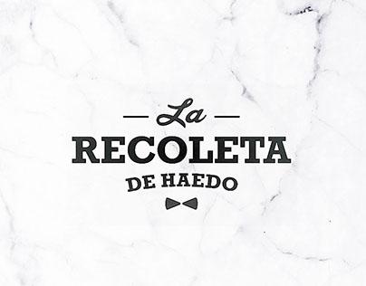 La Recoleta · Restaurante