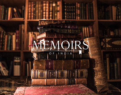 Memoirs Of India - Photography & Film