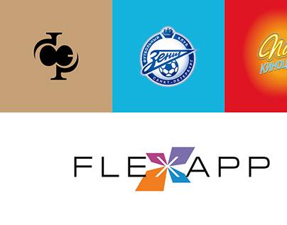 01 Logotypes 2008—2017
