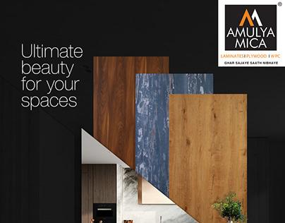 Amulya Mica Designs
