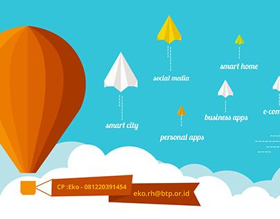 StartupCorner Incubation Program - Poster