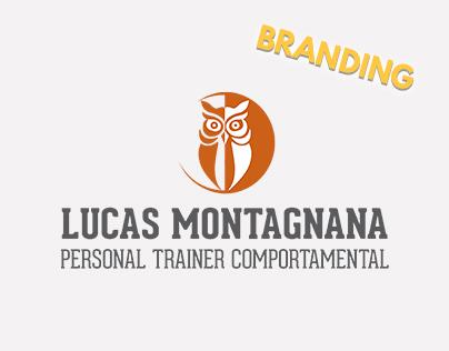 Lucas Montagnana - Personal Trainer Comportamental