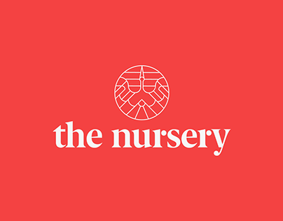 The Nursery | Rebranding