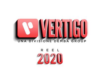 Showreel 2019/2020