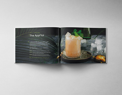 Appletiser Cocktail Recipes
