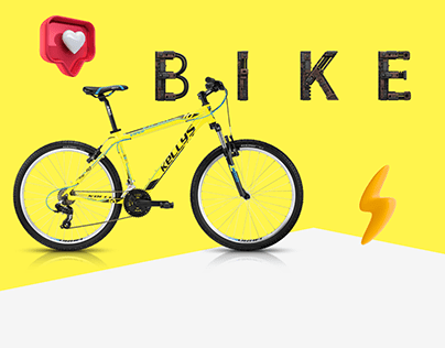 Bike App And Website Design (Interaction Design)