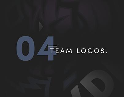 Team logos 04