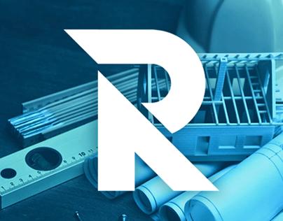 Roncato Engenharia - Visual Identity