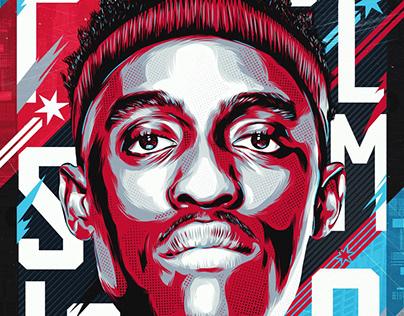 2020 NBA All-Star Weekend