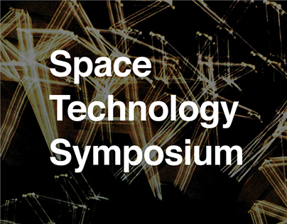 Poster Set: Space Technology