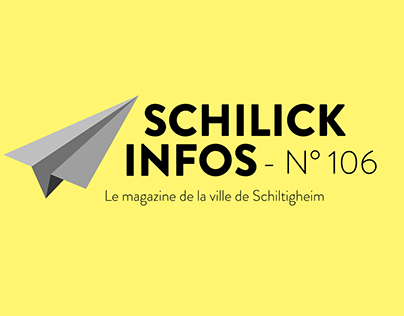 Logotype   Schilick Infos