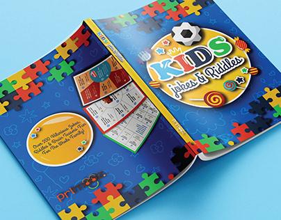 KIDS Jokes & Riddles
