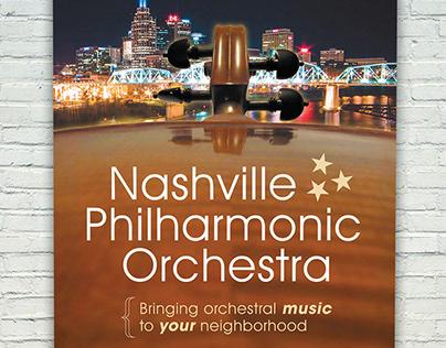 Nashville Philharmonic Orchestra Concert Materials