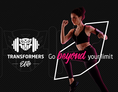 Transformers Elite - Smart Village social media