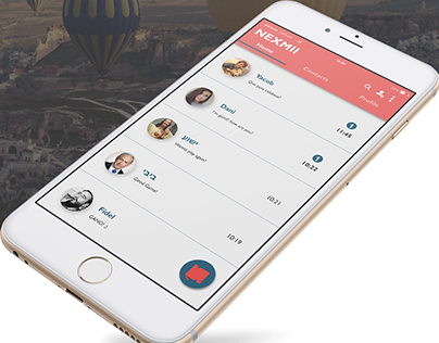 Language Learning App | Branding