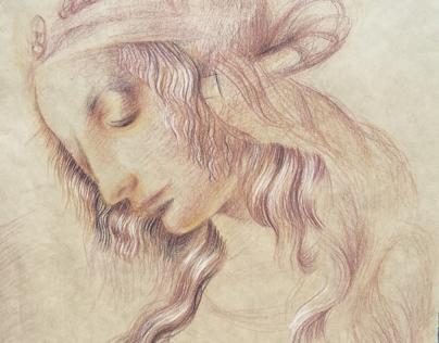 Copy of Da Vinci