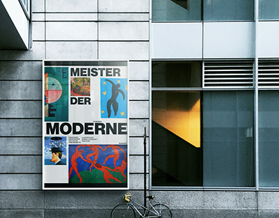 Masters of the modern age