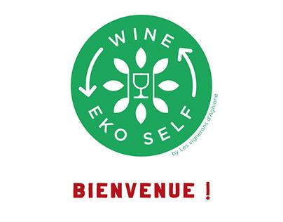 Wine Eko Self promotion