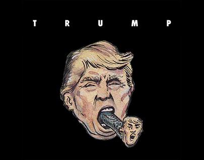 Donald the Xenomorph