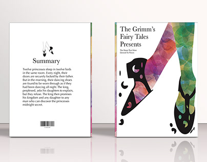 Short Story Book Cover