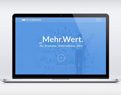 FUTUREMIND Website