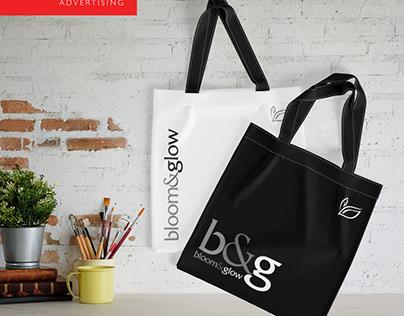 Corporate Giveaways (Bloom&Glow)