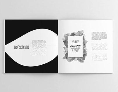 Graphic design guide