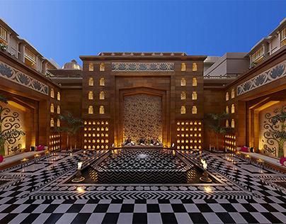 Cost Of Destination Wedding At Leela Palace Udaipur