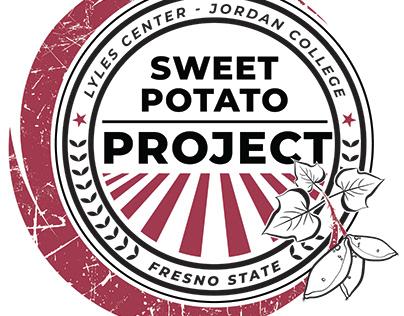 Sweet Potato Project