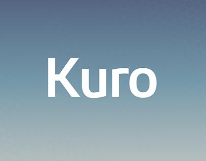 Kuro - Type Family + FREE Weight