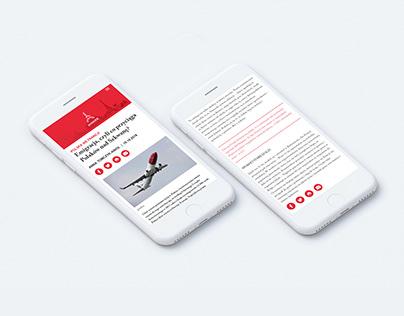MOBILE DESIGN | PolskiFR