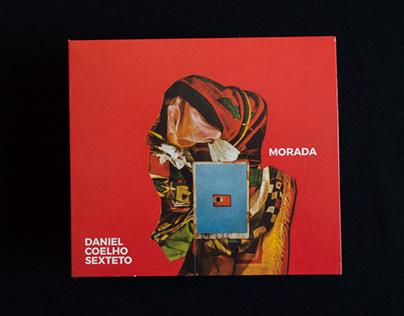 MORADA — Daniel Coelho Sexteto