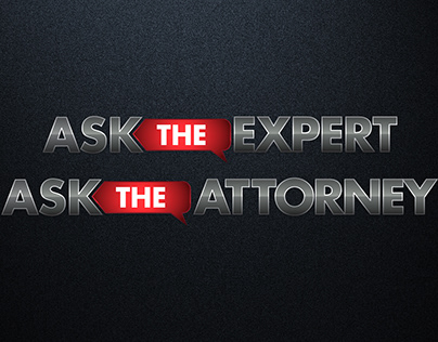Ask The Expert / Ask The Attorney