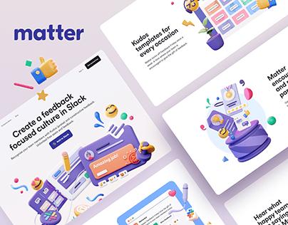 Matterapp.com