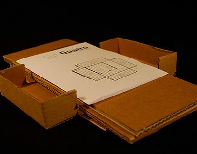 CD/DVD PACKAGE | PACKAGING DESIGN