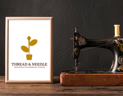 Thread & Needle - Fashion Blog Page