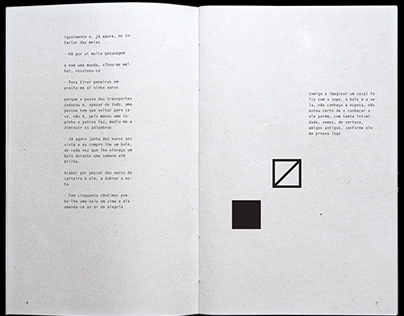 Chronicle Booklet
